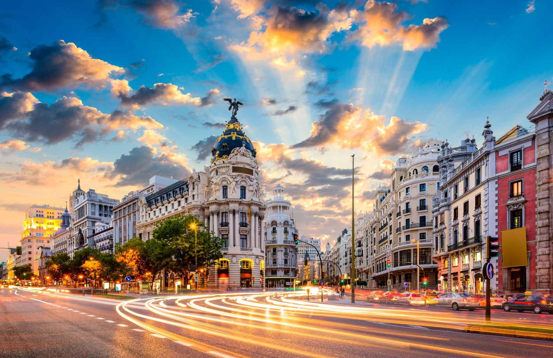 d8e6c0e36e Madrid, capitale della vera movida spagnola - La Voce di Rovigo