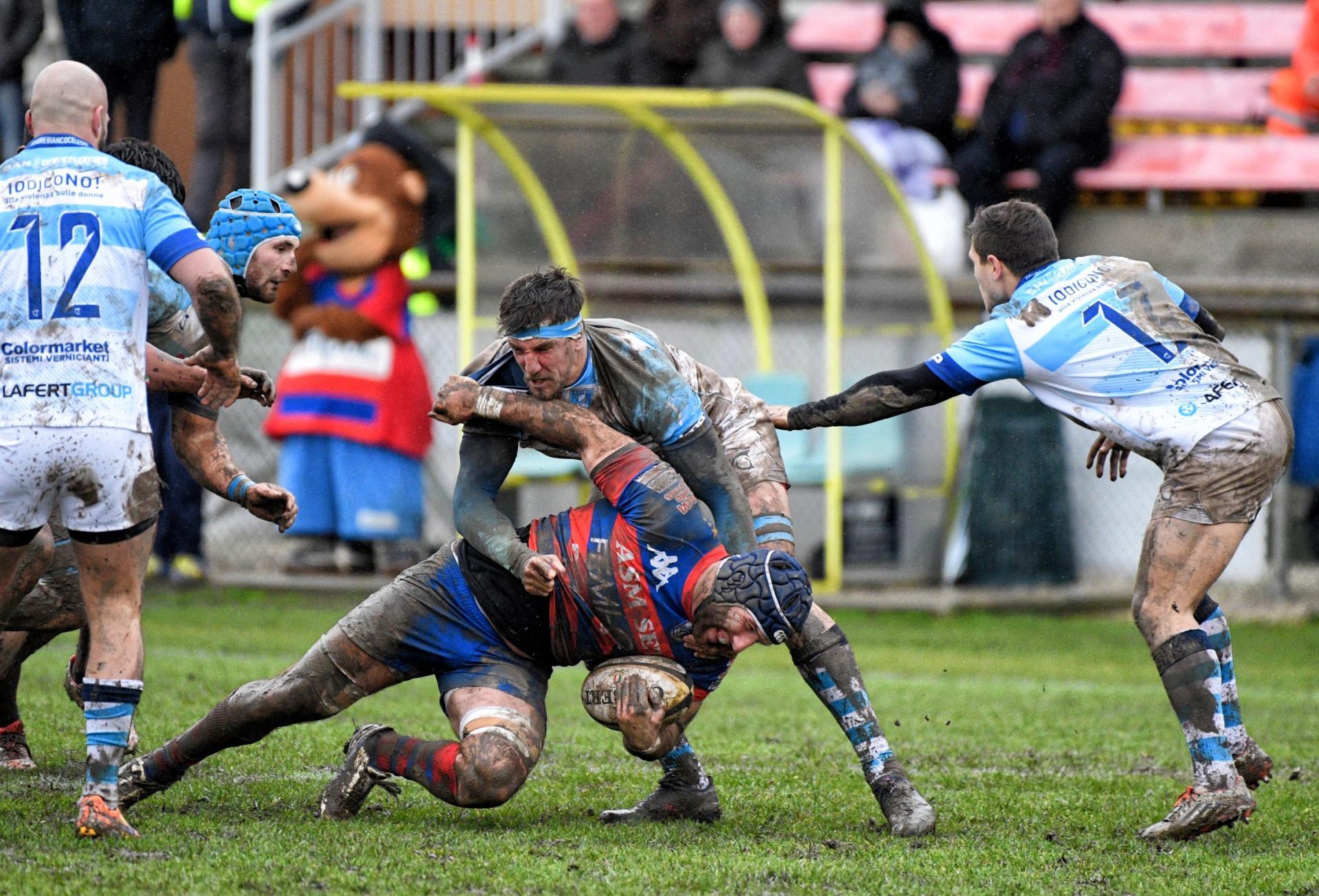 """Lubian entra in clima derby """"Una partita imprevedibile"""" - La Voce di Rovigo 245c1e719b0"""