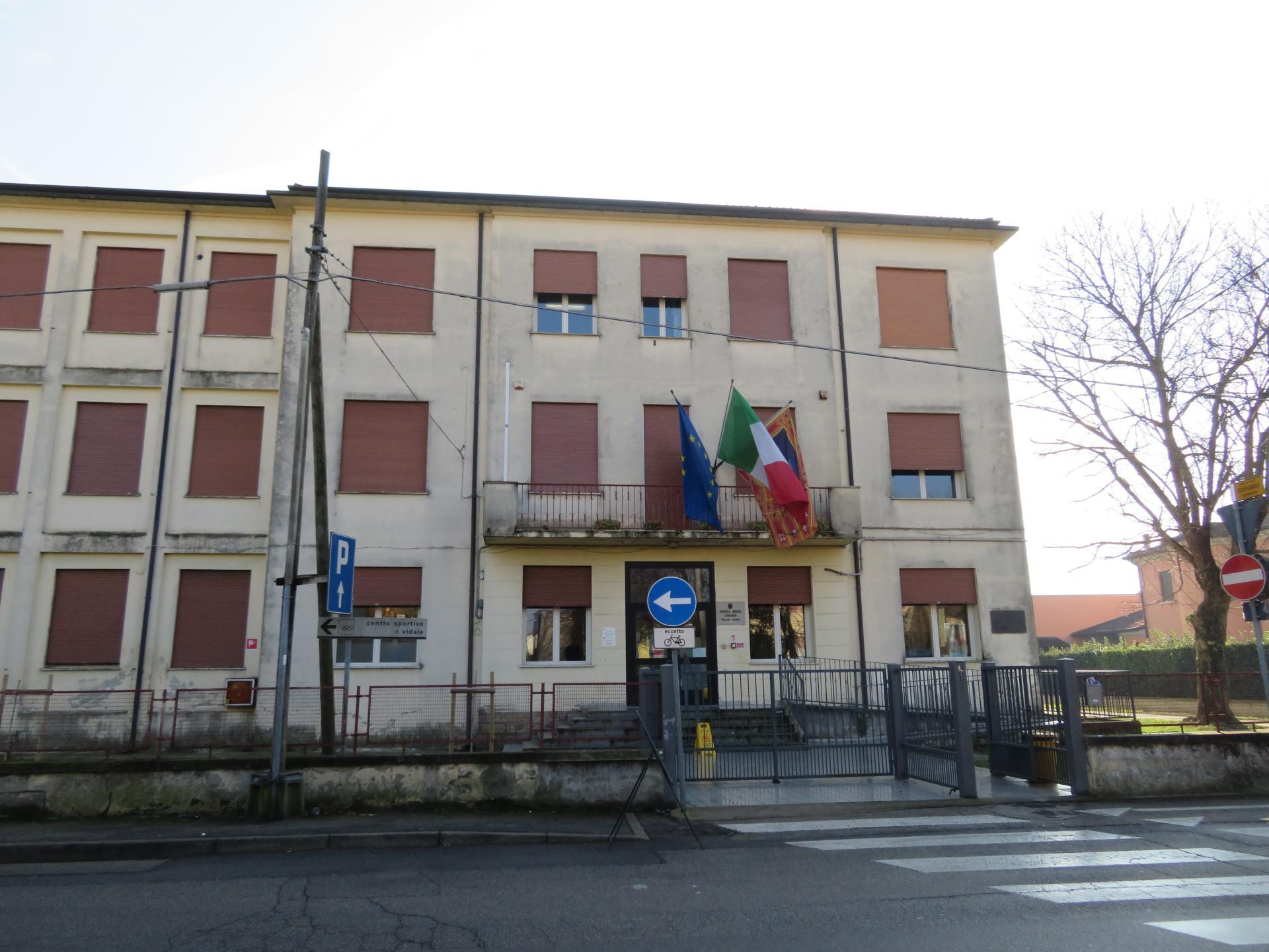 60dfef729c Riparato l'impianto di riscaldamento delle scuole - La Voce di Rovigo