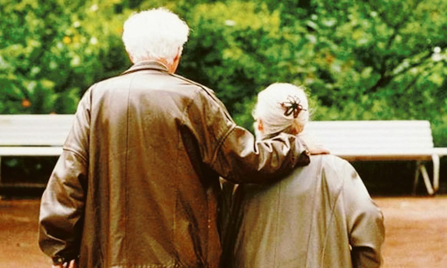 I due anziani saranno cacciati di casa la voce di rovigo