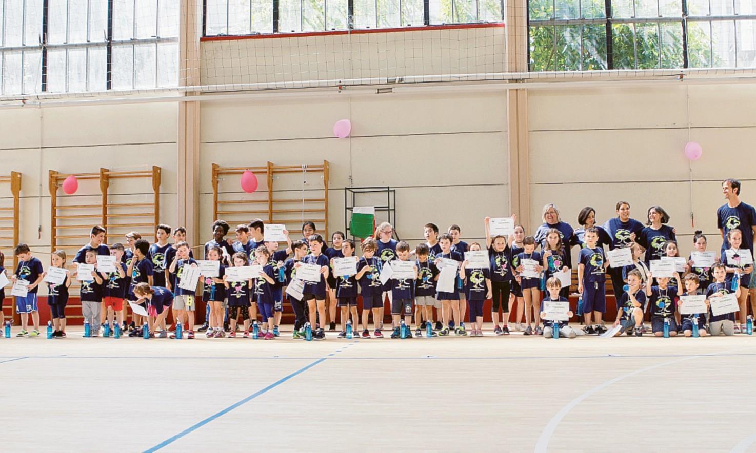 """b6e735df68 La scuola """"Senza zaino"""" in festa - La Voce di Rovigo"""