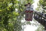 Maltempo, vigili del fuoco e protezione civile ancora a lavoro