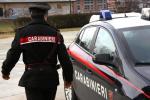 Tentano il furto e fuggono su un'auto straniera: presi