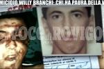 Omicidio Branchi. Don Bruscagin indagato