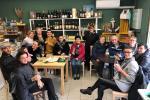 Santa Giulia e Pila raccontate dalle voci dei bar