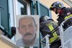 Ammalato, muore da solo in casa: il corpo ritrovato dopo tre giorni