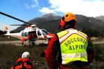 Tragedia in montagna: 41enne rodigino precipita e muore
