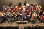 Serafin Youth Symphony a Roma