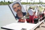 Ritrovato senza vita il corpo del 72enne disperso