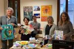 Un dono meraviglioso: 20mila euro di offerte per la biblioteca