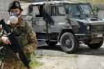 """Coronavirus, il governo """"blinda"""" con l'esercito le zone colpite"""