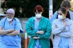 Sono 400 i contagiati in Italia