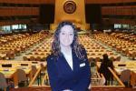 "Chiara Cester ""ambasciatrice"" Onu"