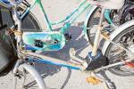Bici rubate e danneggiate: rabbia in città!