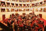 Il teatro si fa (anche) all'aperto