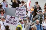 30enni e 40enni contro il vaccino: sono loro lo zoccolo duro dei no vax polesani