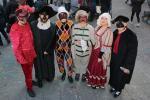 Annullato il Carnevale di Rovigo