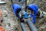 Nuove condotte idriche per quasi tre milioni e mezzo di euro in Polesine
