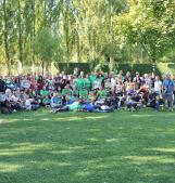 Fratta Polesine sport e volontariato in prima linea