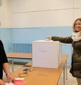 Si vota a Frassinelle e Polesella