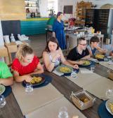 Una visita speciale in Marinetta