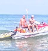 """""""Dal Moro"""", 70 anni in spiaggia"""