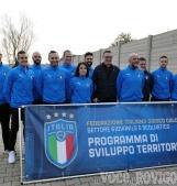 Bocar, obiettivo: far crescere campioni da mondiali