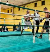 Boxe Cavarzere Chioggia prima in Veneto