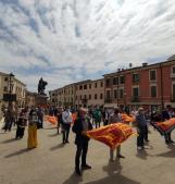 Il 2 Giugno della Lega: in piazza contro il Governo e per l'autonomia