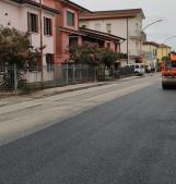 """""""Con le strade asfaltate le auto corrono di più e noi ciclisti siamo in pericolo"""""""