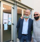Il nuovo sindaco di Villadose e' Pierpaolo Barison