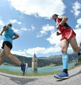 Arriva la grande maratona interregionale: 40 ore no stop per 420km