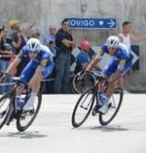 """""""Il Giro d'Italia passa di qua, e noi siamo pronti"""""""