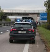 Fuori strada in Transpolesana, 54enne muore sul colpo