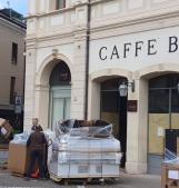 Thun trasloca dal Caffè Borsa, arriva Borsari