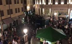 Rovigo, i giovedì in piazza Garibaldi tornano in grande stile