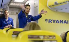 Ryanair nega l'imbarco, 15enne lasciata in aeroporto