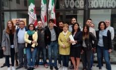 Cuberli (Pd) lancia la sfida per un nuovo dialogo ad Adria