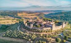Una visita a Monteriggioni: il borgo che sorprese anche Dante