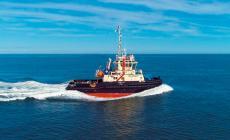 Cantiere Navale Vittoria, nuovo rimorchiatore alla port autority algerina