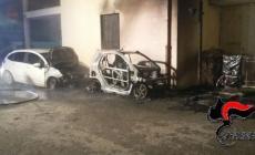 Incendio in via Savoia, sfilata di teste in Tribunale