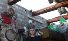 Danni e disagi in Alto Polesine