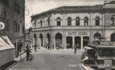 Domani chiude il Caffè Borsa: un locale che ha fatto la storia della città