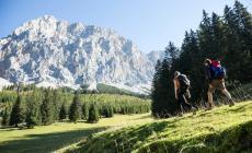 Escursioni sul Sentiero dell'Aquila