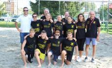 Lo sport conquista Castelmassa