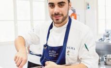 Manuele Pavan, chef coi fiocchi