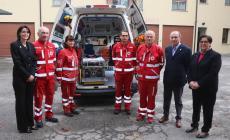 Un'ambulanza per il bene di tutti