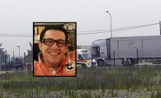 Autopsia sull'autista trovato morto