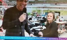 """La Vita in Diretta al """"Centro Moda Polesano"""" di Stienta"""