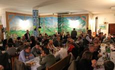 La grande festa del Gs Porto Viro